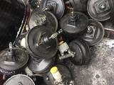 Тормозной цилиндр вакум за 222 тг. в Алматы – фото 3