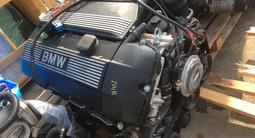 Мотор M52B28TU за 385 000 тг. в Алматы