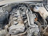 Двигатель Ауди А 6 турбина за 650 000 тг. в Актобе