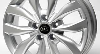 Комплект дисков для KIA за 210 000 тг. в Алматы