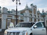 Cadillac Escalade 2008 года за 8 000 000 тг. в Шымкент – фото 2