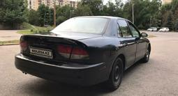 Mitsubishi Galant 1997 года за 1 100 000 тг. в Алматы – фото 2