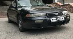 Mitsubishi Galant 1997 года за 1 100 000 тг. в Алматы – фото 3