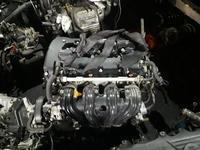 Двигатель g4ka 2.0 за 370 000 тг. в Алматы