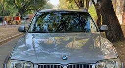 BMW X3 2007 года за 6 500 000 тг. в Алматы