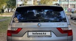 BMW X3 2007 года за 6 500 000 тг. в Алматы – фото 4