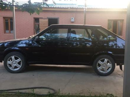 ВАЗ (Lada) 2114 (хэтчбек) 2013 года за 1 850 000 тг. в Кызылорда