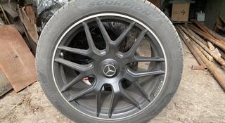 Диски с резиной Pirelli за 650 000 тг. в Алматы
