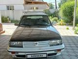 Nissan Bluebird 1989 года за 550 000 тг. в Алматы – фото 3