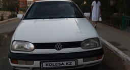 Volkswagen Golf 1996 года за 1 150 000 тг. в Кызылорда