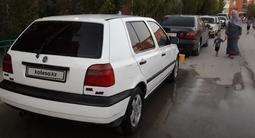Volkswagen Golf 1996 года за 1 150 000 тг. в Кызылорда – фото 3