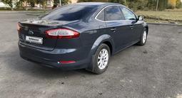 Ford Mondeo 2012 года за 4 600 000 тг. в Караганда – фото 3