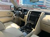 Infiniti QX80 Luxe 2021 года за 34 990 000 тг. в Нур-Султан (Астана) – фото 5