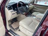 Lexus LX 570 2008 года за 15 700 000 тг. в Нур-Султан (Астана) – фото 3