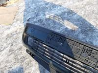 Бампер передний оригинальный Опель Зафира А Opel Zafira A за 38 000 тг. в Семей