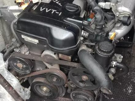 Двигатель 2 JZ VVTI за 123 тг. в Алматы