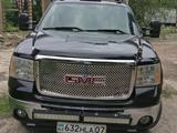 GMC Sierra 2007 года за 11 000 000 тг. в Уральск