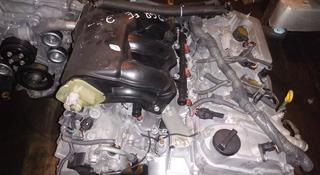Двигатель 3mz за 777 тг. в Алматы