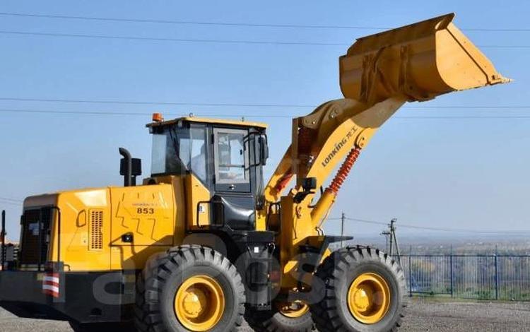 Lonking  CDM853 3 (m3) 2021 года за 19 735 000 тг. в Нур-Султан (Астана)
