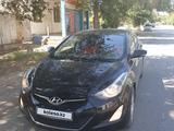 Hyundai Elantra 2014 года за 5 200 000 тг. в Кызылорда – фото 2