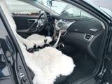 Hyundai Avante 2011 года за 4 200 000 тг. в Актобе – фото 3