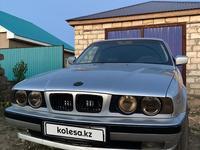 BMW 525 1991 года за 1 500 000 тг. в Актобе