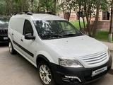 ВАЗ (Lada) Largus (фургон) 2014 года за 3 650 000 тг. в Алматы