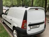 ВАЗ (Lada) Largus (фургон) 2014 года за 3 650 000 тг. в Алматы – фото 3
