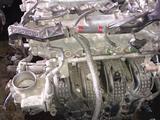 Двигатель 2AR 2, 5 ТОЙОТА КАМРИ 50 за 36 000 тг. в Алматы – фото 2