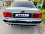 Audi 100 1992 года за 1 650 000 тг. в Шу