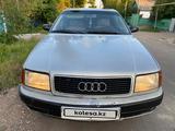 Audi 100 1992 года за 1 650 000 тг. в Шу – фото 2
