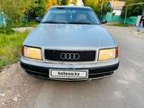 Audi 100 1992 года за 1 650 000 тг. в Шу – фото 5