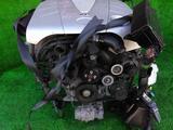 Двигатель АКПП Toyota (тойота) Lexus (лексус) мотор коробка за 101 011 тг. в Алматы