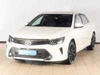 Toyota Camry 2015 года за 8 640 000 тг. в Нур-Султан (Астана)