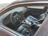 BMW 528 1998 года за 1 200 000 тг. в Актобе – фото 2