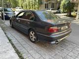 BMW 528 1998 года за 1 200 000 тг. в Актобе – фото 5