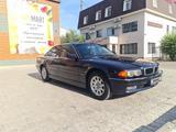 BMW 728 1999 года за 3 950 000 тг. в Алматы – фото 2