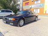 BMW 728 1999 года за 3 950 000 тг. в Алматы – фото 4