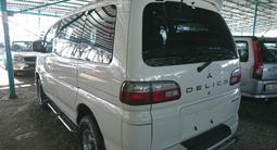Mitsubishi Delica 2005 года за 5 838 000 тг. в Бишкек – фото 4