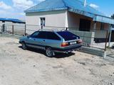 Audi 100 1989 года за 1 000 000 тг. в Кордай