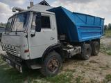 КамАЗ  55111 1990 года за 2 800 000 тг. в Туркестан