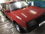 ВАЗ (Lada) 21099 (седан) 1996 года за 650 000 тг. в Усть-Каменогорск – фото 2