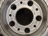 Титановые диски с резиной от BMW за 55 000 тг. в Алматы – фото 2