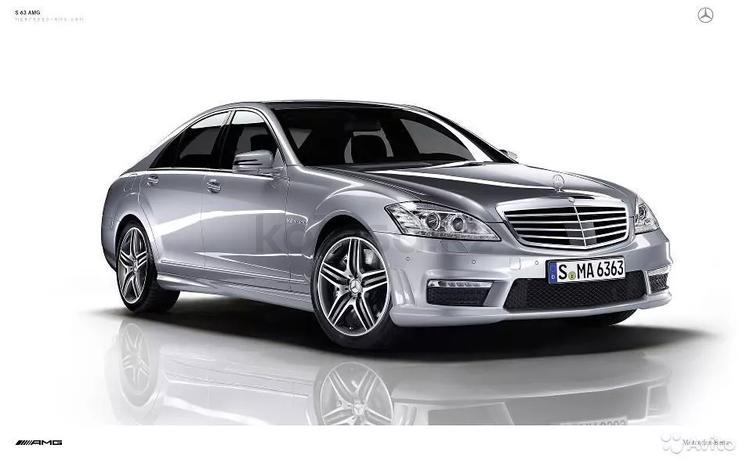 Сетка в бампер Mercedes-Benz S-CLASS W221 за 25 000 тг. в Алматы