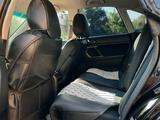 Subaru Legacy 2005 года за 3 700 000 тг. в Актобе – фото 3