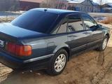 Audi 100 1993 года за 1 800 000 тг. в Кызылорда – фото 4