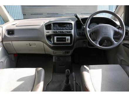 Mitsubishi Delica 2004 года за 3 500 000 тг. в Алматы – фото 14