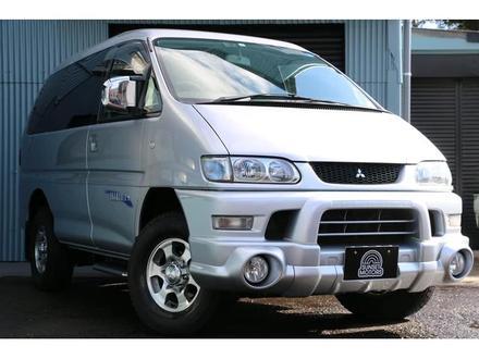Mitsubishi Delica 2004 года за 3 500 000 тг. в Алматы – фото 3