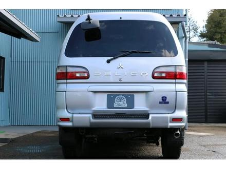 Mitsubishi Delica 2004 года за 3 500 000 тг. в Алматы – фото 5