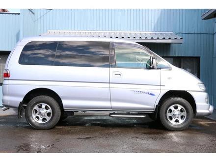 Mitsubishi Delica 2004 года за 3 500 000 тг. в Алматы – фото 6